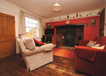 Thumbnail 2 bed detached house for sale in Chapel Square, Stewkley, Leighton Buzzard