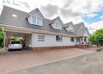 Thumbnail 5 bed detached house for sale in Sule Skerry, Lovers Loan, Dollar
