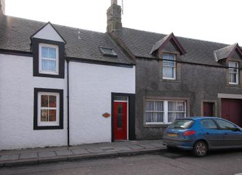 Thumbnail 2 bed cottage for sale in East High Street, Greenlaw, Duns