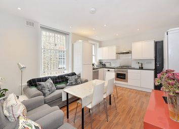 Thumbnail 4 bed flat to rent in Cavendish Parade, Clapham