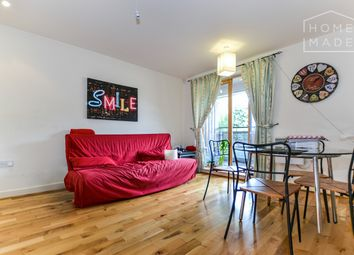 Thumbnail 2 bed flat to rent in Roundwood Court, Meath Crescent, Bethnal Green