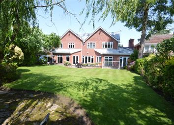 6 bed detached house for sale in Quickswood Close, Woolton, Liverpool L25
