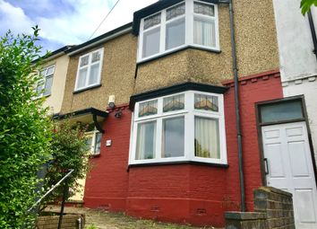 Thumbnail 3 bed terraced house for sale in Kenneth Road, Luton