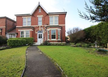 2 bed flat for sale in Hartwood Road, Southport PR9