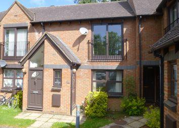 Thumbnail 1 bed flat for sale in Green Ridges, Headington, Oxford
