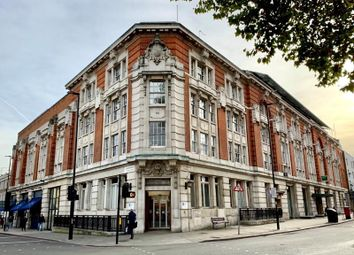 Office to let in The Crowndale Centre, 218 Eversholt Street, London NW1