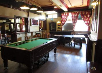 Thumbnail Pub/bar for sale in 540 Liverpool Road, Manchester