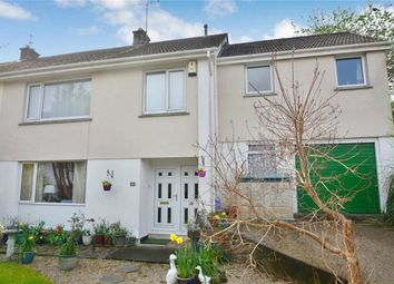 Thumbnail 5 bedroom semi-detached house for sale in Bosvean Gardens, Truro, Cornwall