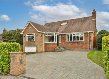 Thumbnail 4 bed detached house for sale in Braids Walk, Kirk Ella, Hull