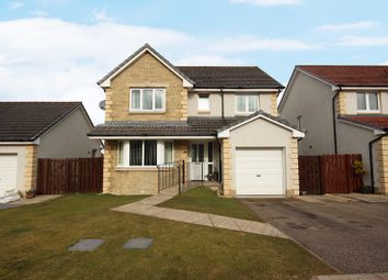Thumbnail 4 bed detached house for sale in 25 Greenwood Gardens, Milton Of Leys, Inverness