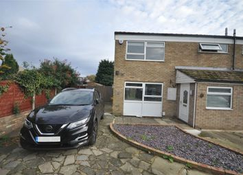 Thumbnail 4 bed semi-detached house to rent in Westfield Road, Walton-On-Thames, Surrey