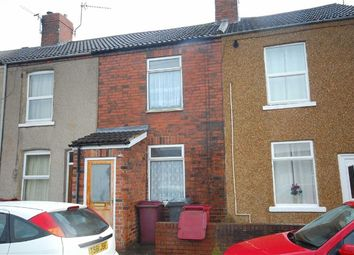 Thumbnail 1 bedroom terraced house for sale in King Street, Tibshelf, Alfreton