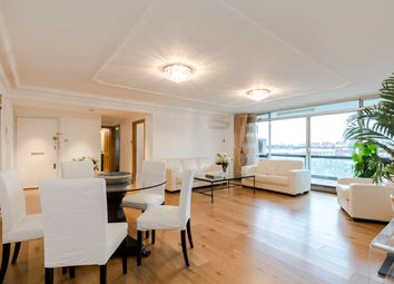 Thumbnail 3 bed flat to rent in The Quadrangle, London