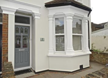 Thumbnail 2 bed property for sale in Bethel Road, Welling