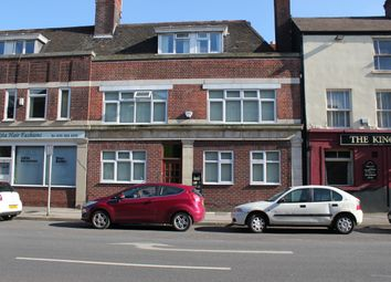 Thumbnail 3 bed flat to rent in Manvers Street, Lace Market