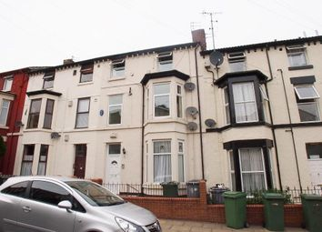 Thumbnail 2 bedroom flat to rent in Egerton Street, New Brighton, Wallasey
