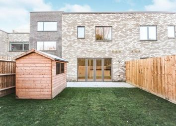 Thumbnail 3 bedroom detached house for sale in Cambridge, Cambridgeshire