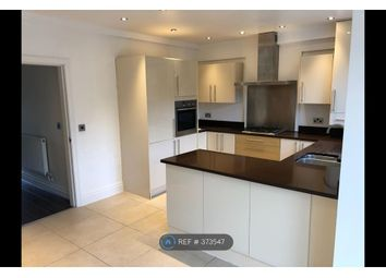 Thumbnail 4 bed semi-detached house to rent in Greenfield Gardens, Preston