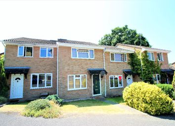 Thumbnail 2 bed terraced house to rent in Harvard Road, Owlsmoor, Sandhurst