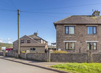 Thumbnail 3 bedroom semi-detached house for sale in White Stiles, Kendal