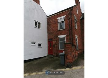 Thumbnail Room to rent in Railway Terrace, Grantham