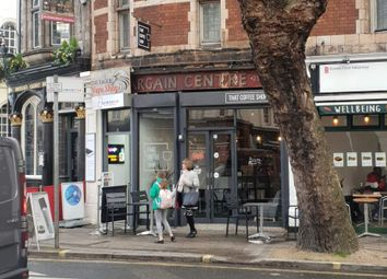 Thumbnail Retail premises to let in 234 Shaftesbury Avenue, London
