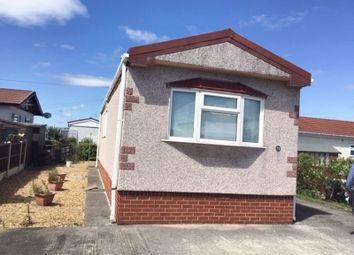 1 bed property for sale in Lynwood Park, Warton, Preston PR4