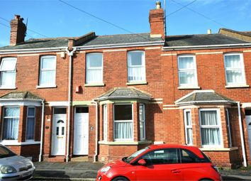 Thumbnail 2 bed terraced house to rent in Stuart Road, Exeter, Devon