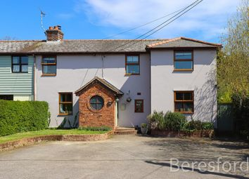 Thumbnail 3 bed semi-detached house for sale in Goat Lodge Road, Great Totham