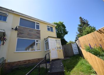 Thumbnail 3 bed property to rent in Northfield Road, Bideford