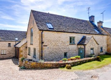 Thumbnail 3 bed detached house for sale in Ford, Temple Guiting, Cheltenham