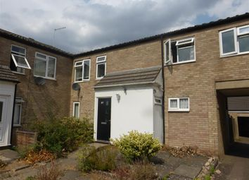 Thumbnail 1 bed property to rent in Dorking Walk, Corby