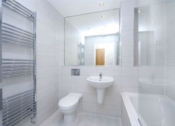 Thumbnail 2 bed flat to rent in Otter Way, West Drayton, Greater London