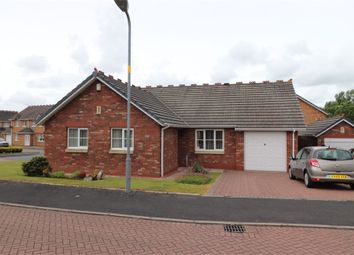 Thumbnail 3 bed detached bungalow for sale in Larch Drive, Stanwix, Carlisle, Cumbria