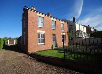 Thumbnail 3 bed detached house for sale in Oatleys Road, Ledbury, Herefordshire