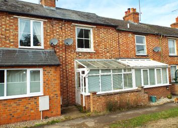 Thumbnail 2 bed terraced house to rent in Duck End, Wollaston, Northamptonshire