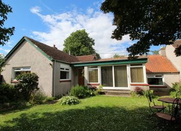 Thumbnail 3 bed bungalow for sale in Priory Road, Gauldry, Newport-On-Tay