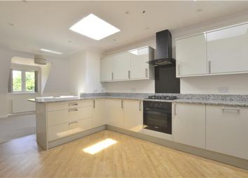 Thumbnail 3 bed flat to rent in Wayside Court, Russells Crescent, Horley, Surrey