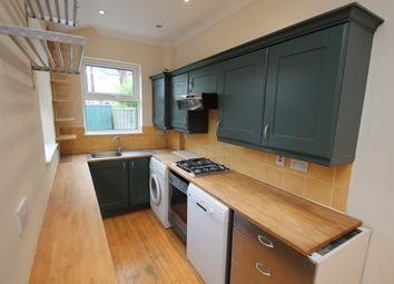 Thumbnail 3 bed terraced house to rent in Warren Road, Addiscombe, Croydon