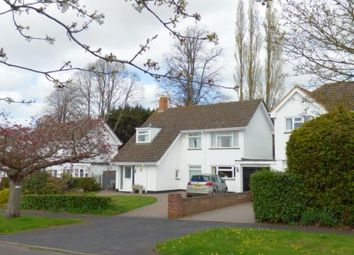 Thumbnail 3 bedroom detached house for sale in Clyst St. Mary, Exeter, Devon