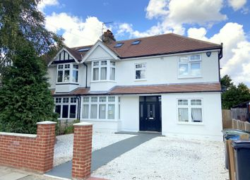 Thetford Road, New Malden KT3. 5 bed semi-detached house for sale