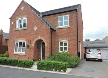 Thumbnail 4 bed detached house for sale in St Pancras Way, Ripley, Derbyshire