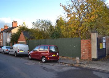 Thumbnail Land for sale in Haynes Road, Leicester