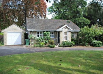 Thumbnail 2 bedroom detached bungalow to rent in Idsall Drive, Cheltenham