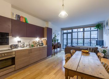 Thumbnail 3 bedroom flat for sale in Davenant Street, Aldgate, London