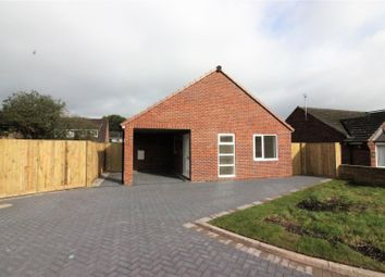 Thumbnail 2 bed bungalow for sale in Abington Way, Swindon