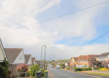 Thumbnail 3 bedroom detached house for sale in Branksome Avenue, Hockley