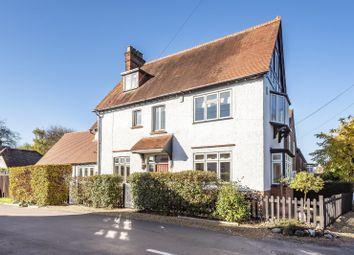 The Queensway, Gerrards Cross SL9. 4 bed detached house for sale