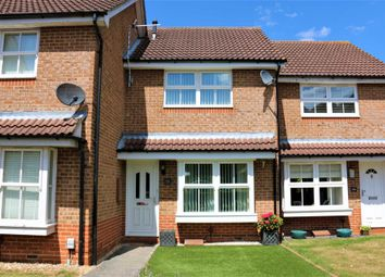 Thumbnail 2 bed terraced house for sale in Bartholomew Place, Warfield, Bracknell
