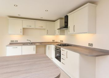 Thumbnail 3 bed semi-detached house to rent in Chesterton, Bicester